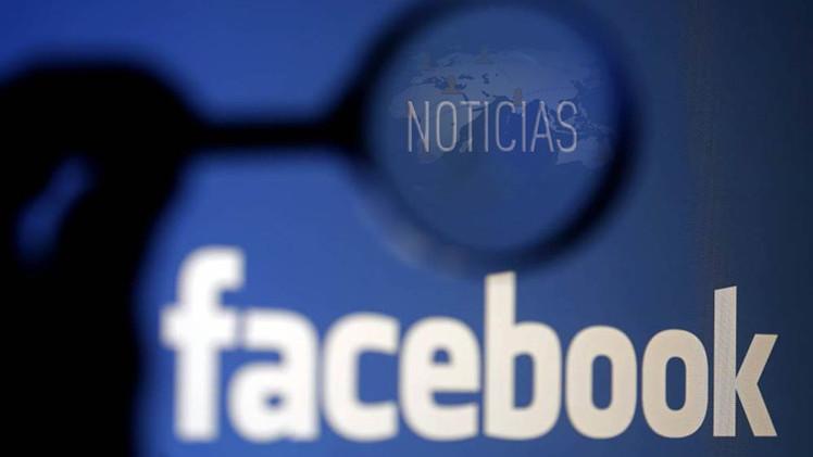 ¿Facebook pretende dominar todo el mundo de noticias?
