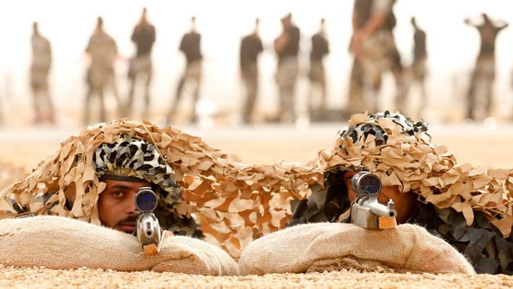 100 cazas y 150.000 soldados sauditas participarán en la ofensiva militar en Yemen