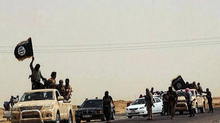 El Estado Islámico amenaza a 23 estados de EE.UU. con su 'lista de la muerte'