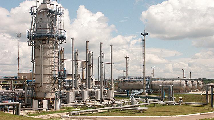 """""""EE.UU. quiere apoderarse de los gasoductos ucranianos"""""""