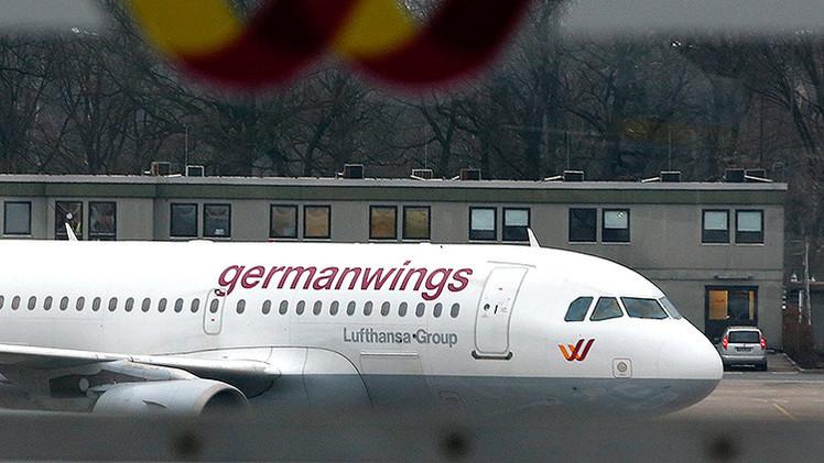 """""""Los pasajeros del Airbus A320 no eran conscientes de la tragedia hasta el último momento"""""""