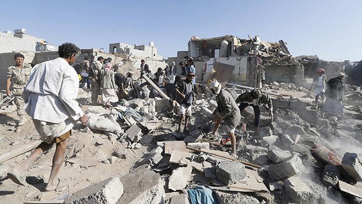 """Crisis en Yemen, """"un fracaso de la política de EE.UU."""" que amenaza toda la región"""