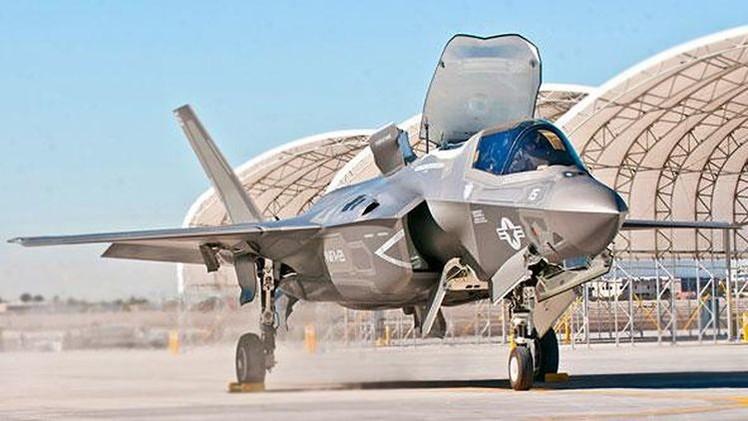 Lockheed Martin, o cómo construir una aeronave inoperable por 400 mil millones de dólares
