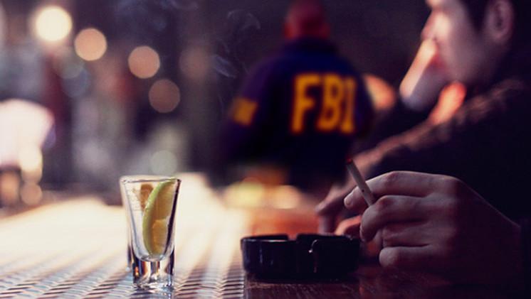EE.UU.:  Agentes de la DEA celebran fiestas con prostitutas en el extranjero