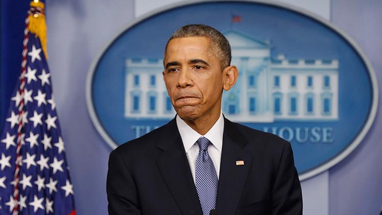 3 frases que explican la confusión de la política de EE.UU. en Oriente Próximo