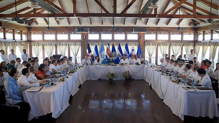 Rusia solicita ser observador en el Sistema de Integración Centroamericana