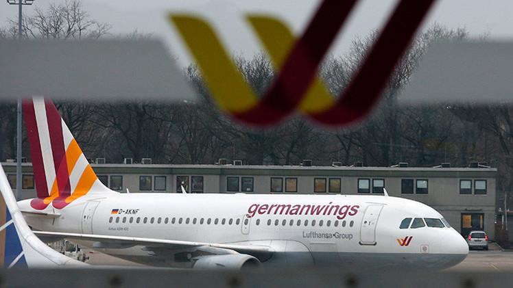 """La Policía realiza un """"hallazgo significativo"""" durante la visita a la casa del piloto del A320"""