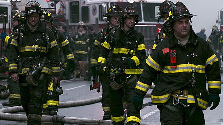 VIDEO, FOTOS: Se registra un segundo incendio de grandes dimensiones en Nueva York