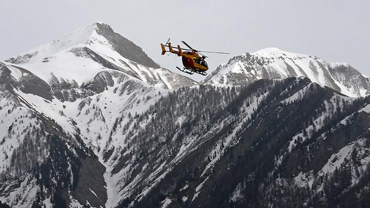 """Policía: """"No hay ninguna nota de suicidio en la casa del copiloto de Germanwings"""""""