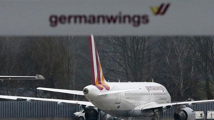 """Germanwings retira sus anuncios con el eslogan """"Prepárate para una sorpresa"""""""