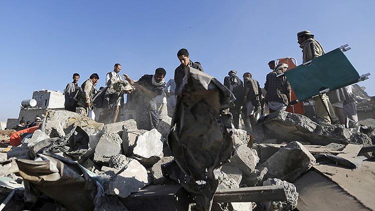 """""""Washington pondrá en Yemen un dictador leal a EE.UU."""""""