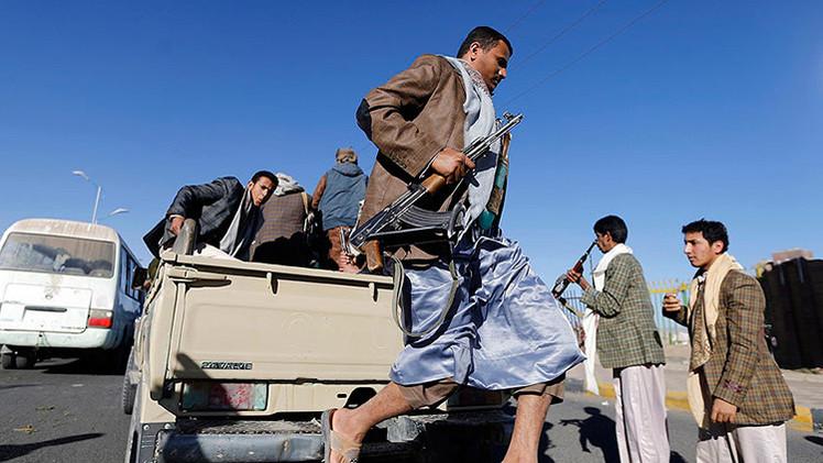 ¿Cómo fomentó EE.UU. el movimiento separatista yemení?