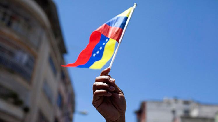 """Venezuela entregó a EE.UU. la nota de protesta contra el decreto """"injerencista"""""""