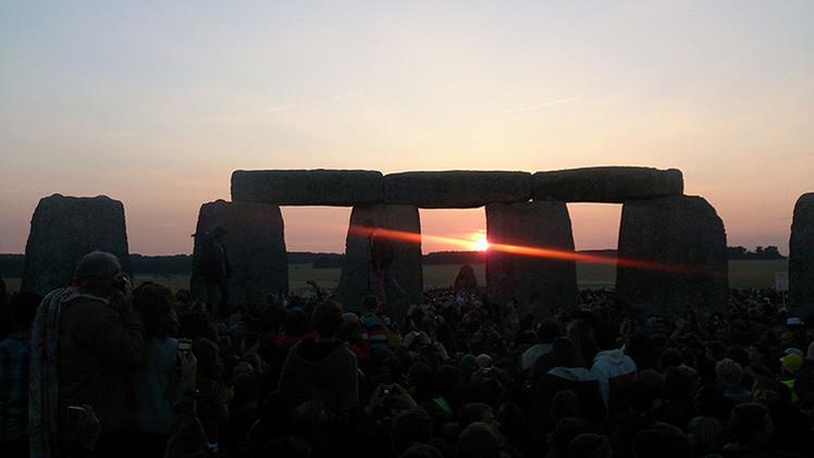 VIDEO: Los misterios del 'Stonehenge chino' desconciertan a los científicos