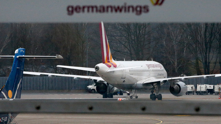 Revelan el posible motivo del suicidio del copiloto de Germanwings