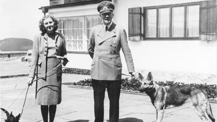 ¿Qué posibles escenarios barajó la inteligencia de EE.UU. sobre el final de Hitler?