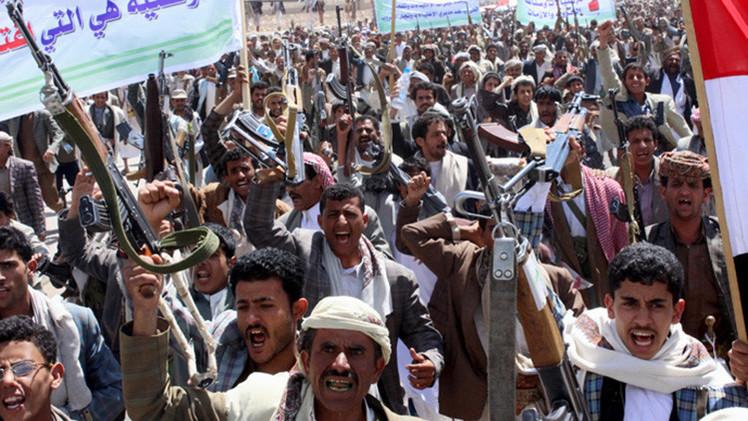 """La guerra contra Yemen se desató bajo la falsa premisa de la amenaza iraní"""