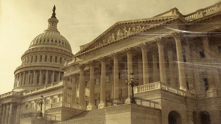 """""""El excepcionalismo es la única ley para Washington"""""""
