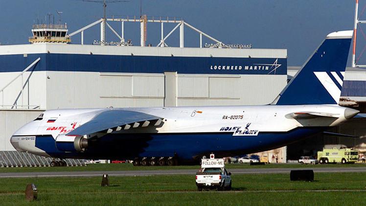 Lockheed Martin construirá nuevas armas para la Fuerza Aérea de EE.UU.