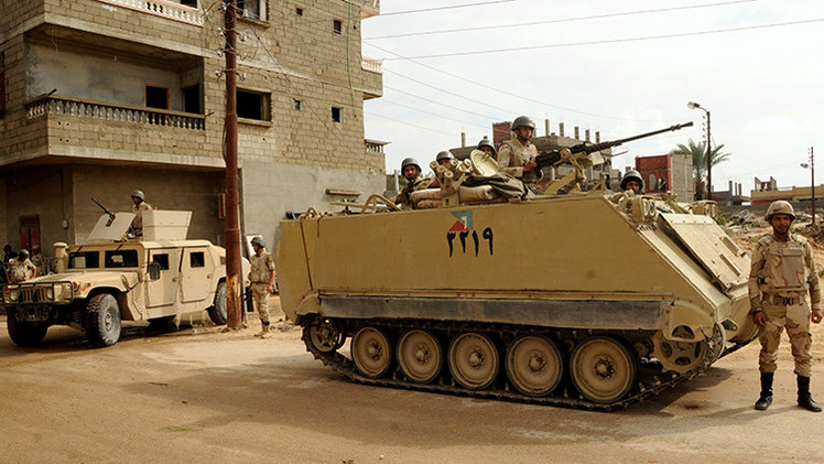 Los países árabes crearán su propia OTAN