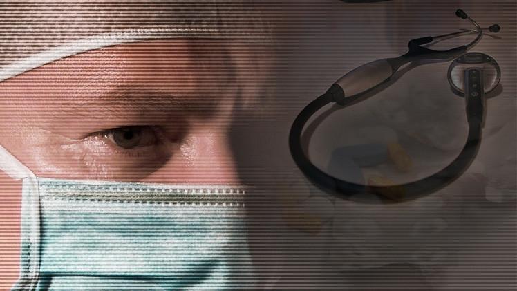 ¿Por qué es tan alta la tasa de suicidios de médicos en EE.UU.?