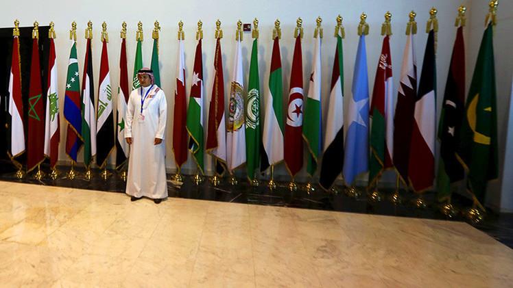 La Liga Árabe apuesta por la creación de una fuerza militar al estilo de la OTAN
