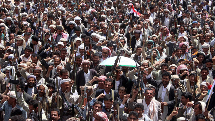 Cancillería rusa: las partes del conflicto en Yemen piden la mediación de Rusia