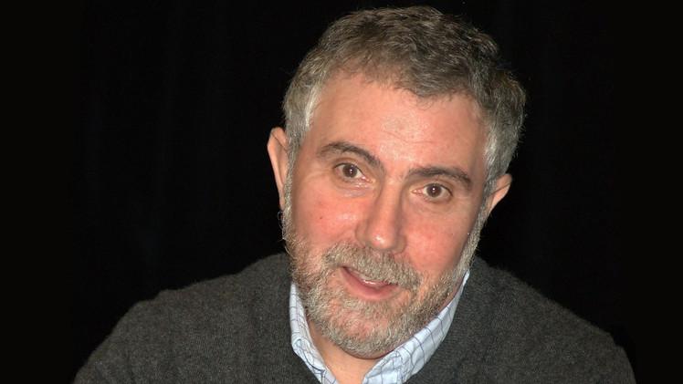"Paul Krugman: ""Solo Dios sabe por qué México no ha podido alcanzar a Corea de Sur"""