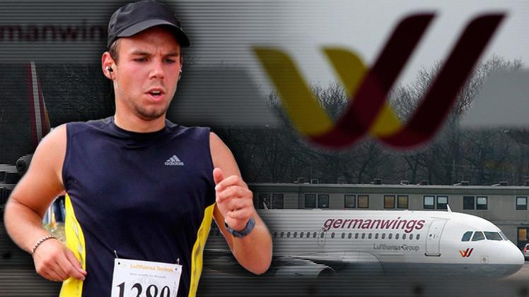 Identifican restos del copiloto de Germanwings acusado de estrellar el A320