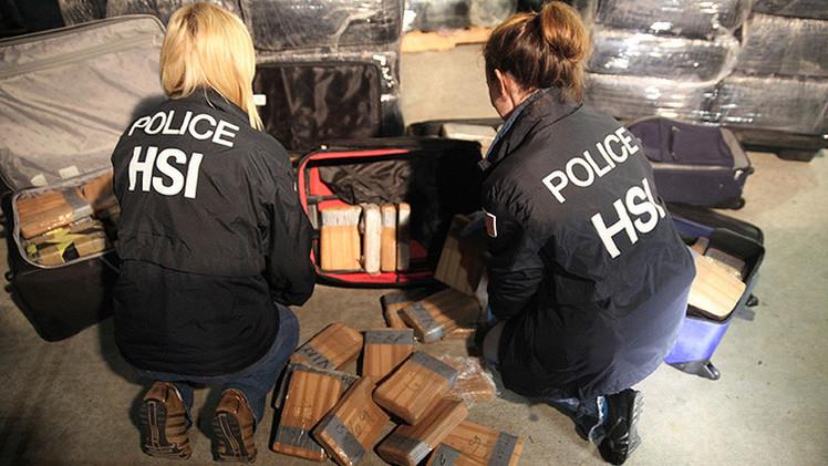 La heroína mexicana mata en EE.UU.: se cuadruplica la tasa de mortalidad en 13 años