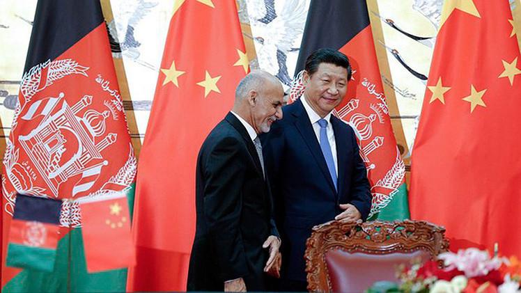 ¿Tiene China la clave para la paz en Afganistán?