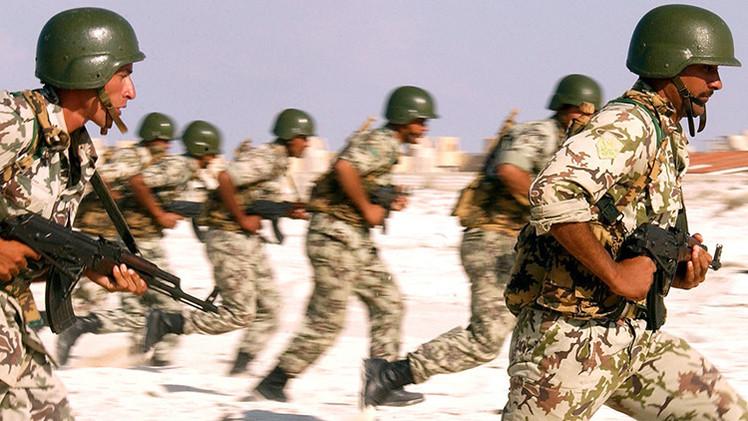 La Liga Árabe aprueba la creación de las fuerzas militares unidas