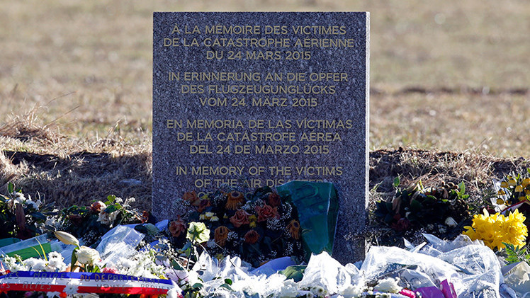"Experto sobre la tragedia de Germanwings: ""Acusar al copiloto beneficia a todos"""