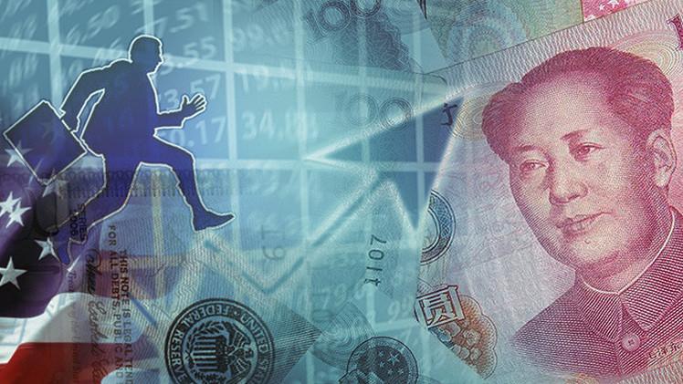 EE.UU. se queda atrás mientras sus aliados se unen al nuevo banco mundial chino