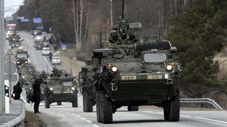'Prohibido tirar tomates': República Checa amenaza con cárcel por protestar contra la OTAN