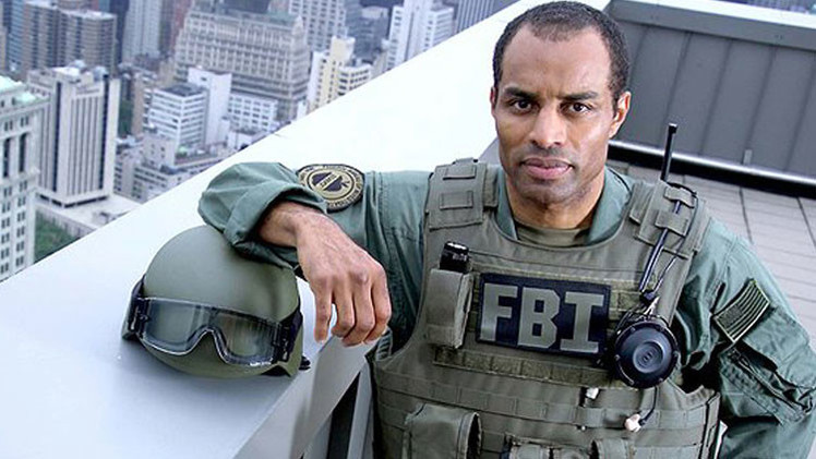 ¿Dónde los empleados del FBI se sienten más frustrados?