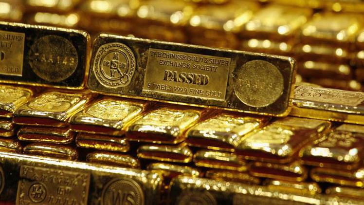 ¿Cuándo China revelará sus secretos de oro?