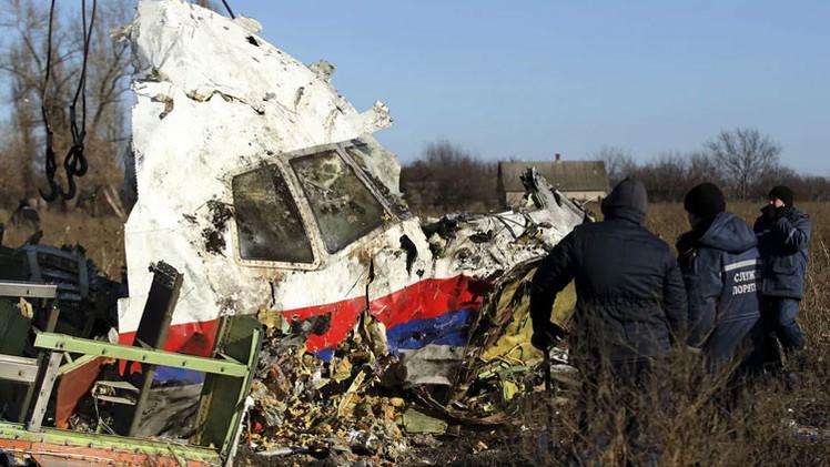 'Reuters mintió': un testigo del MH17 denuncia que falsearon su declaración (video)