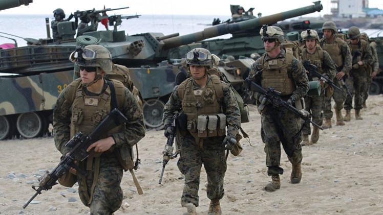 ¿Por qué América Latina rechaza la presencia militar de EE.UU.?