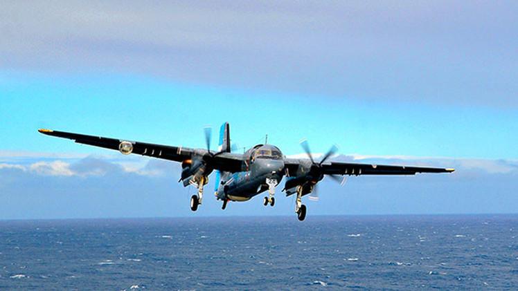 Perspectivas de refuerzo de la Fuerza Aérea argentina con aviones rusos