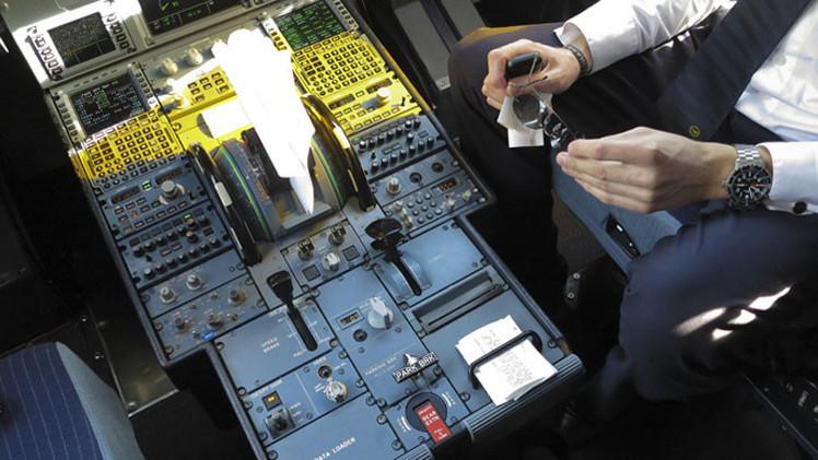 El héroe de Germanwings: homenajean al capitán que trató de salvar el vuelo