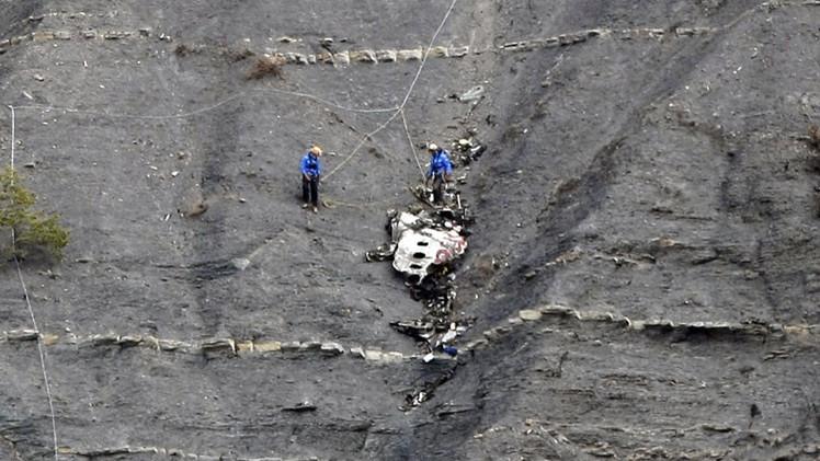 Un piloto holandés alertaba hace dos meses del riesgo de que se encerrase un copiloto en cabina