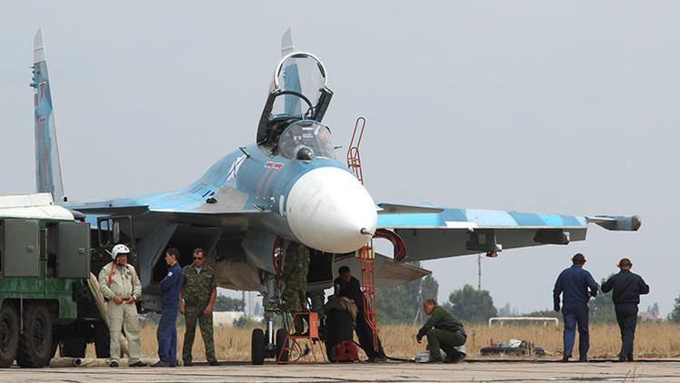 Rusia despliega en Crimea una agrupación militar de casi 100 unidades íntegras