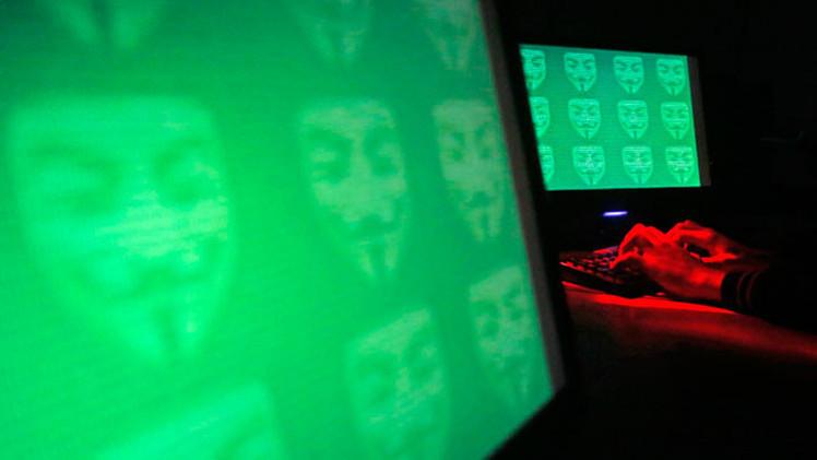 Anonymous amenaza a Israel con un 'Holocausto electrónico'