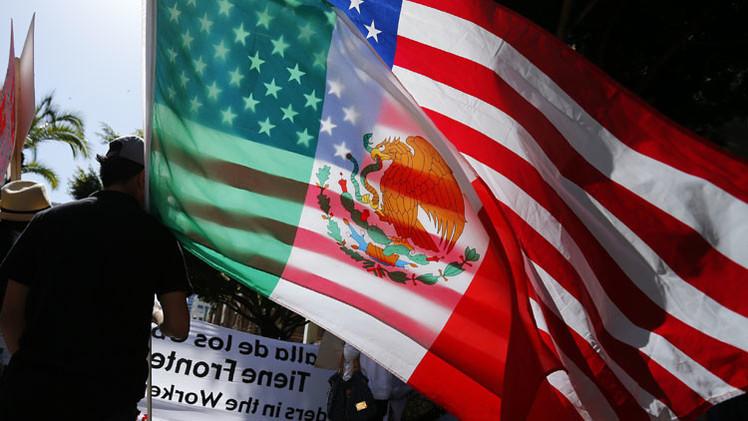 """México y EE.UU.: """"Ya somos parte del juego mundial de la geopolítica"""""""
