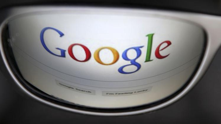 Google controla desde las noticias que leemos hasta las políticas de Obama