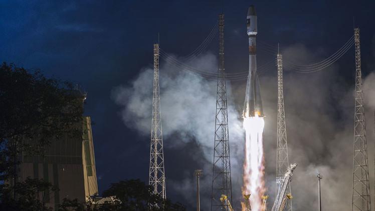 Escuchen el espacio: grabaciones sonoras asombrosas de cometas, cohetes y lunas lejanas
