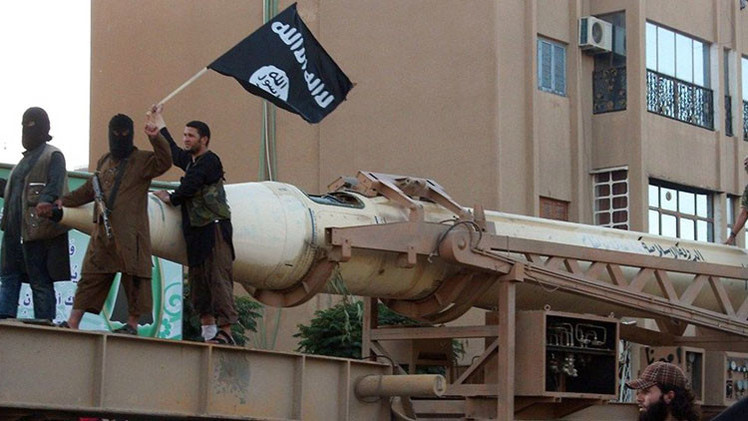 ¿Por qué el Estado Islámico quiere que los países occidentales lo ataquen?