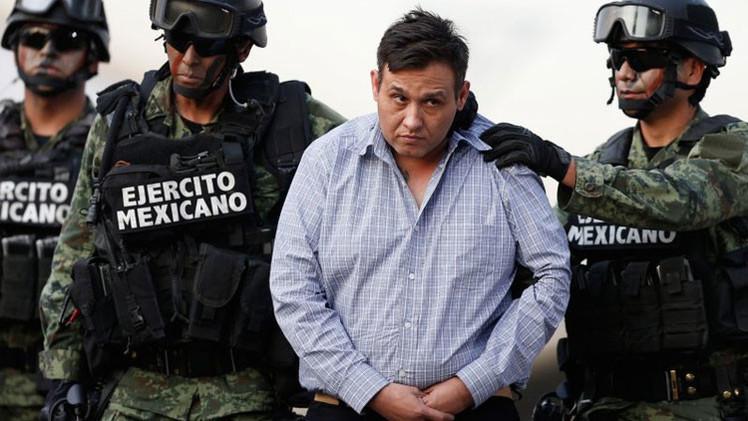 ¿Es eficaz la estrategia del Gobierno mexicano contra el narcotráfico?