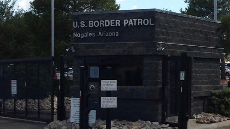 Un menor mexicano, víctima de abuso físico de la Patrulla Fronteriza de EE.UU.